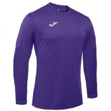 JOMA Campus II Jersey - Violet (Long Sleeve)
